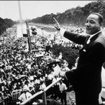 Martin Luther King and Life after Hate