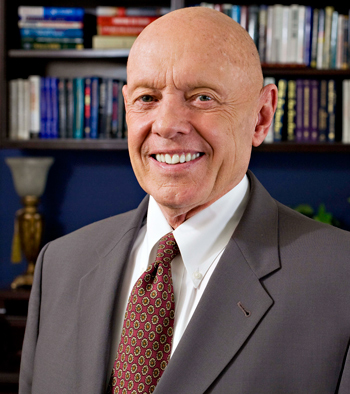 Talking Sticks & Communication: in memory of Stephen Covey